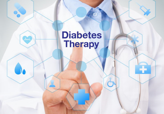 Diabetes Prevention Research