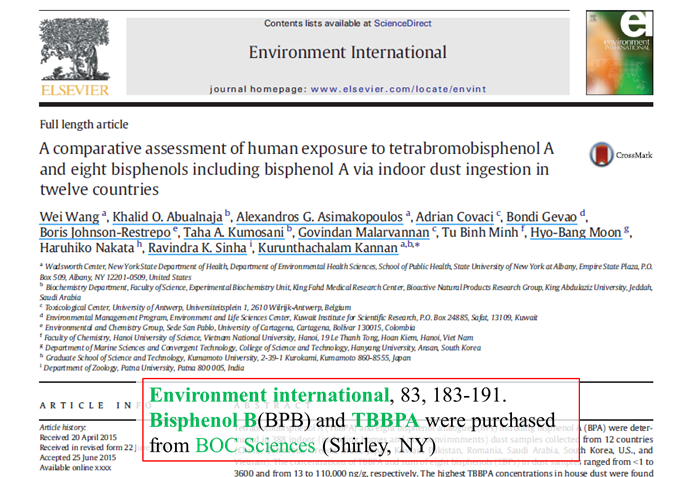 A-comparative-assessment-of-human-exposure-to-tetrabromobisphenol-A-and-eight-bisphenols-including-bisphenol-A-via-indoor-dust-ingestion-in-twelve-countries
