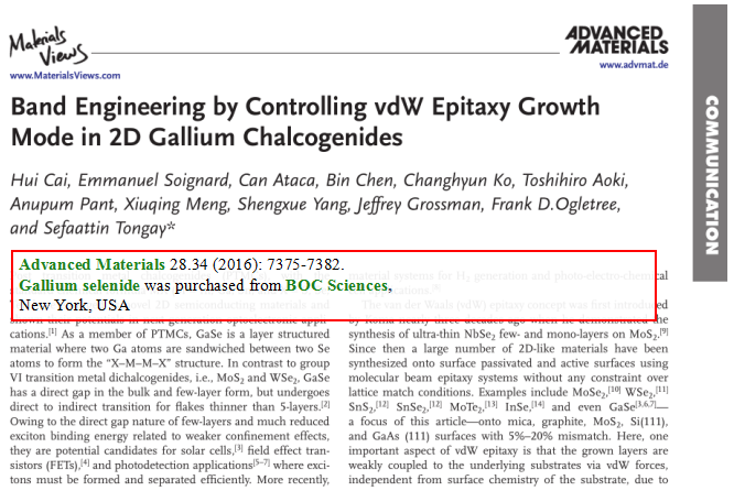 Band-engineering-by-controlling-vdW-epitaxy-growth-mode-in-2D-gallium-chalcogenides