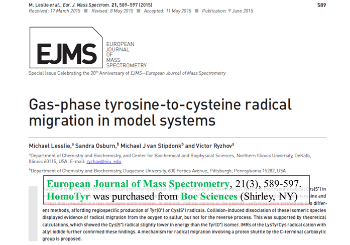 Gas-phase-tyrosine-to-cysteine-radical-migration-in-model-systems