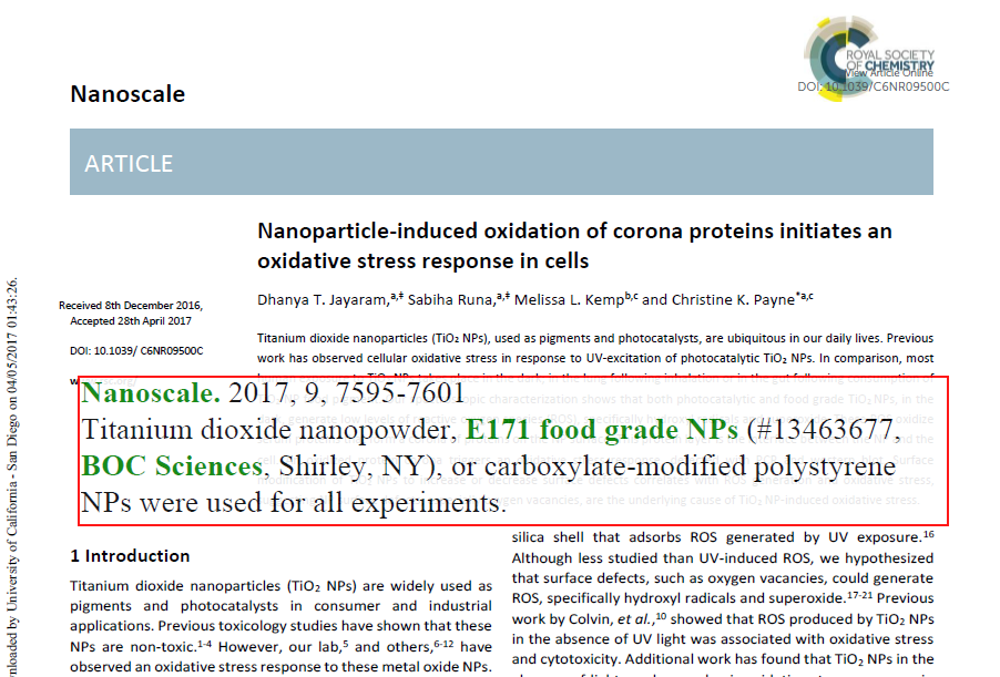 Nanoparticle-induced-oxidation-of-corona-proteins-initiates-an-oxidative-stress-response-in-cells