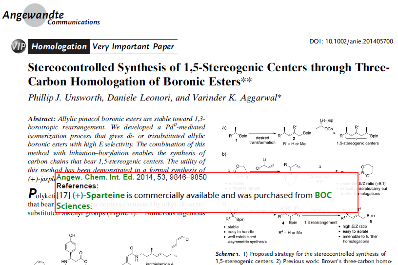 Stereocontrolled-Synthesis-of-1-5-Stereogenic-Centers-through-Three-Carbon-Homologation-of-Boronic-Esters